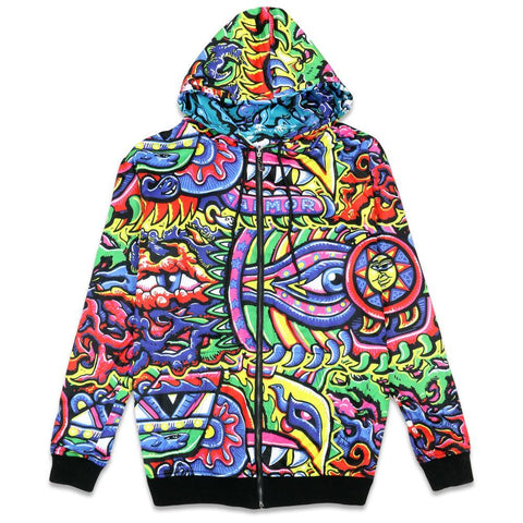 061025cdf Chris Dyer – Castle's Collective - PhunkadelaPins