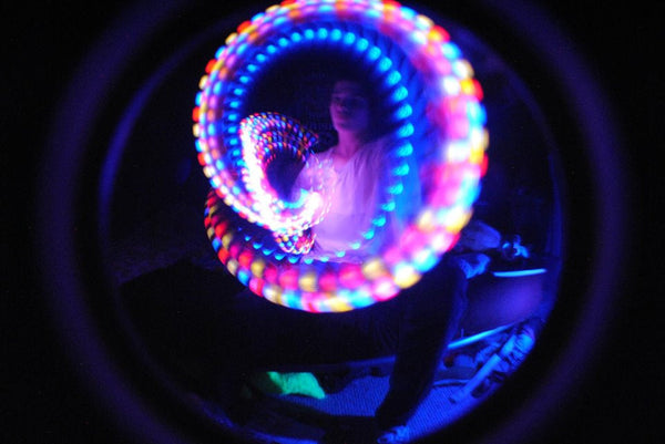 Who Else Wants To Learn About The Gloving Movement?