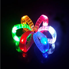 flashing bracelets for kids