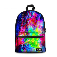 Rave backpack