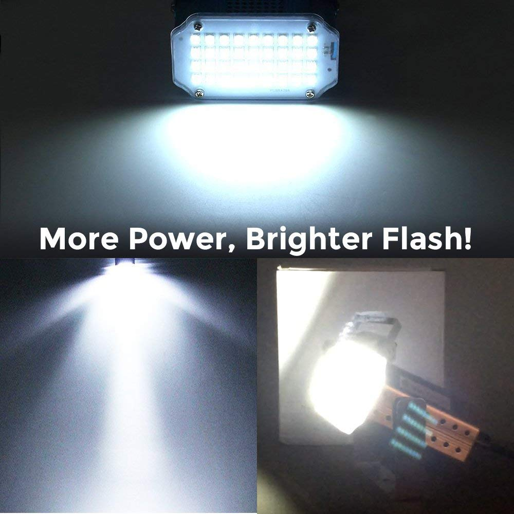 Buy Led Strobe Light Online Cheap Party Dj Lighting Nulights Power By