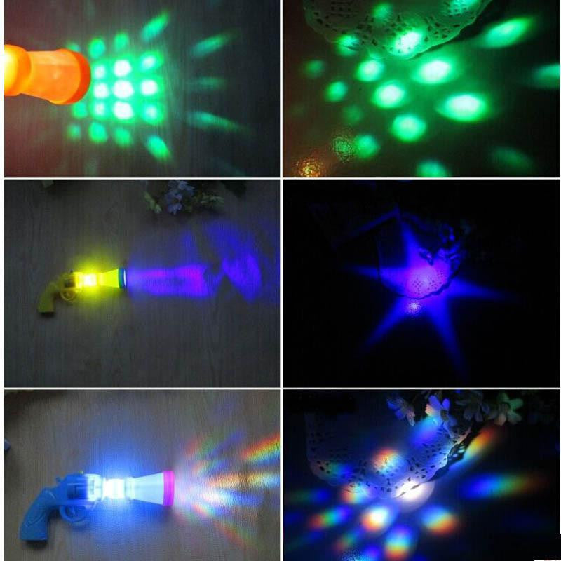 Children's Party Light Guns - Pack of 10 - NuLights