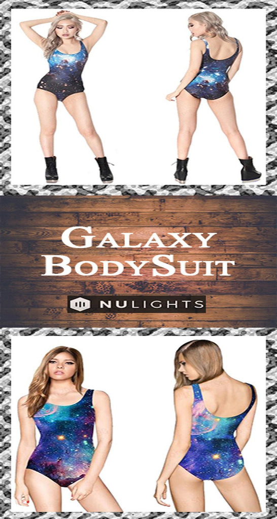Galaxy Bodysuit - NuLights