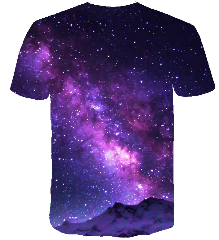 SuperNova Tee - NuLights