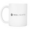 NuLights Coffee Mug - NuLights