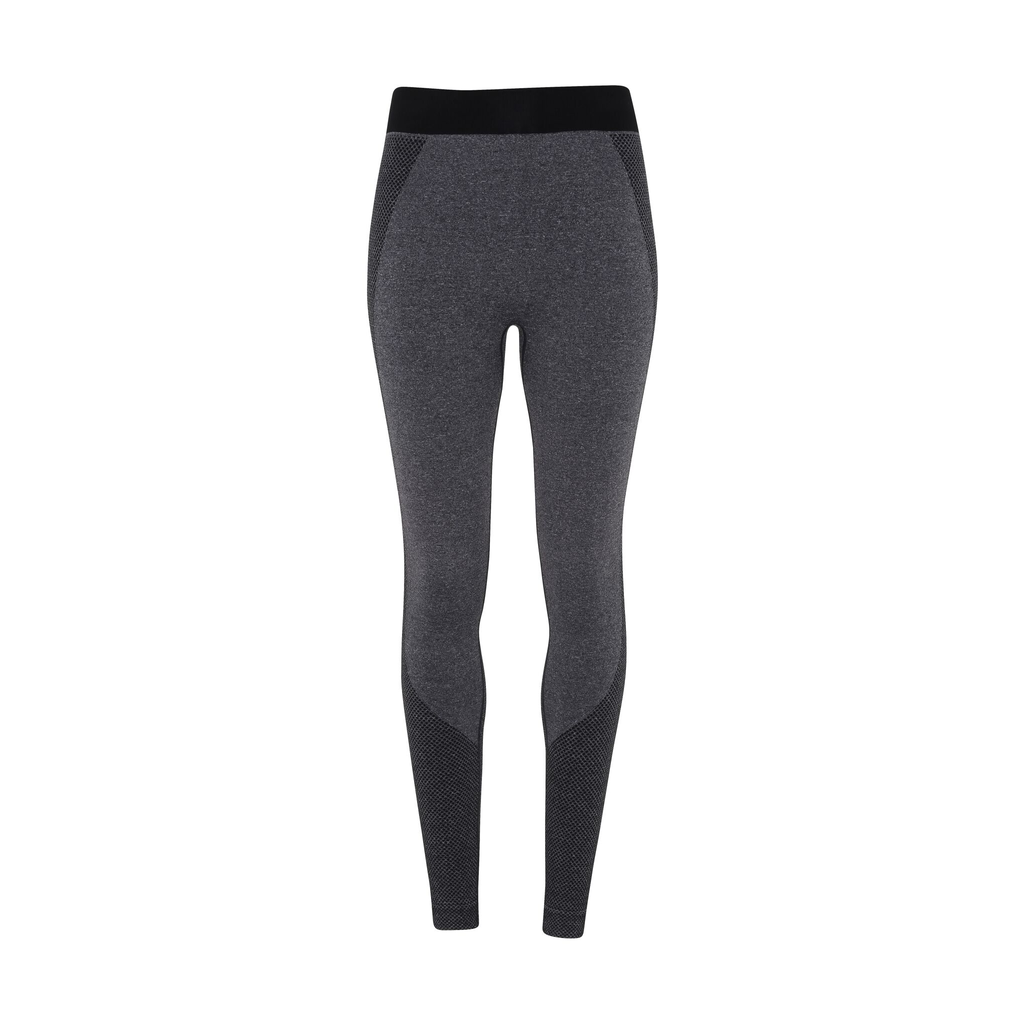 Blue Galaxy Women's Seamless Multi-Sport Sculpt Leggings - NuLights
