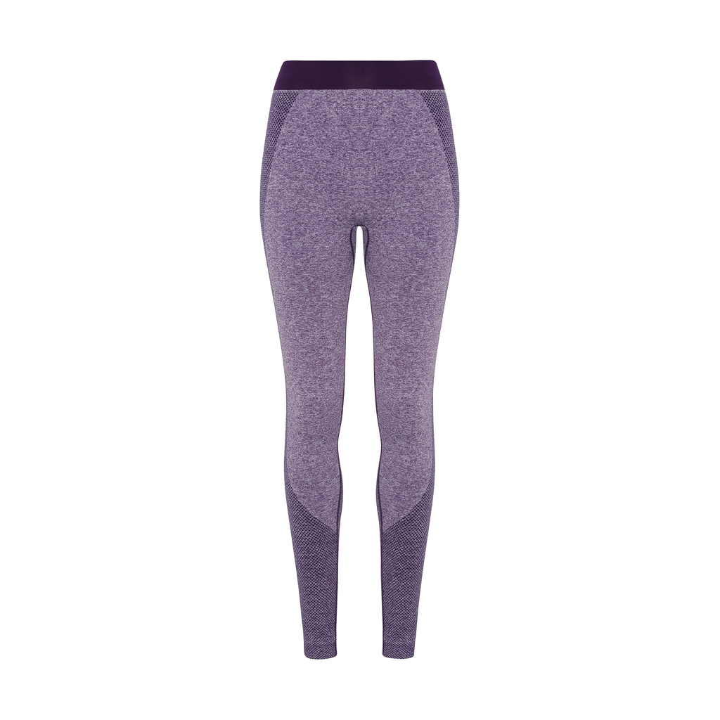 Tie Dye Women's Seamless Multi-Sport Sculpt Leggings - NuLights