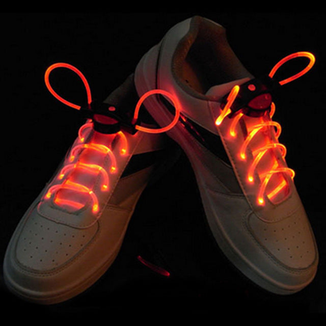 Light up Shoelaces - NuLights