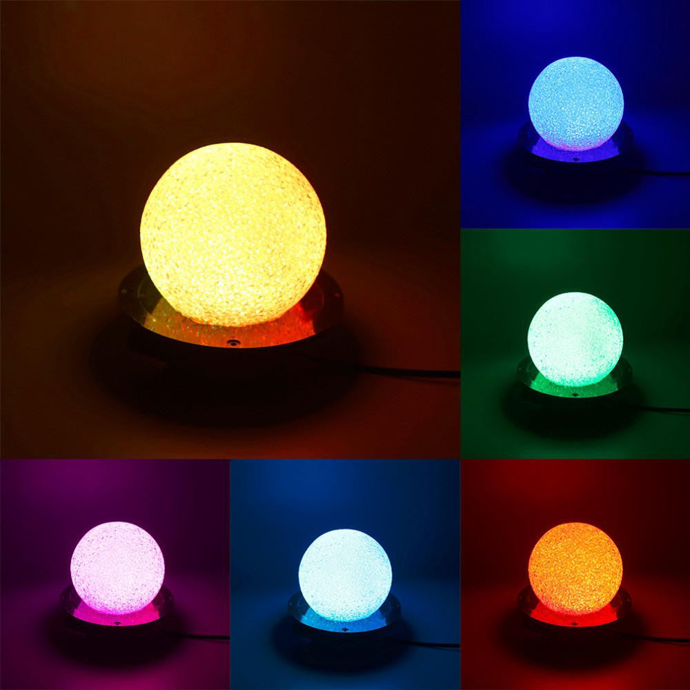 Mini LED Crystal Magic Ball - NuLights