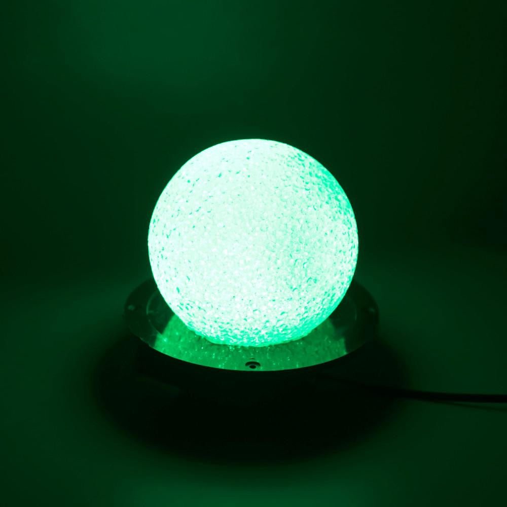 Mini LED Crystal Magic Ball