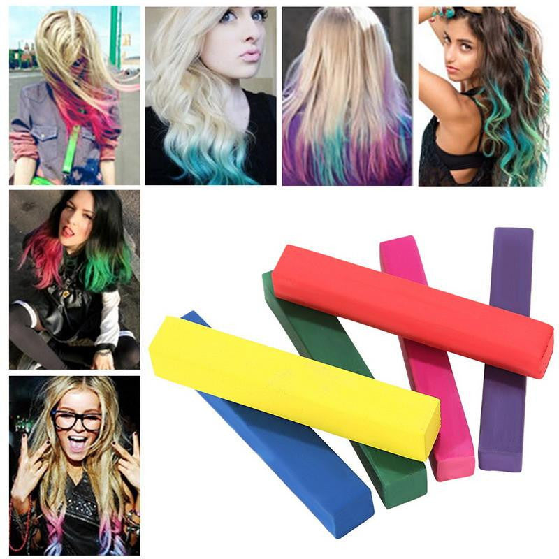 Buy Temporary Hair Chalk Online Cheap Girls Rave Outfits