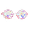 Kaleidoscope Glasses - NuLights