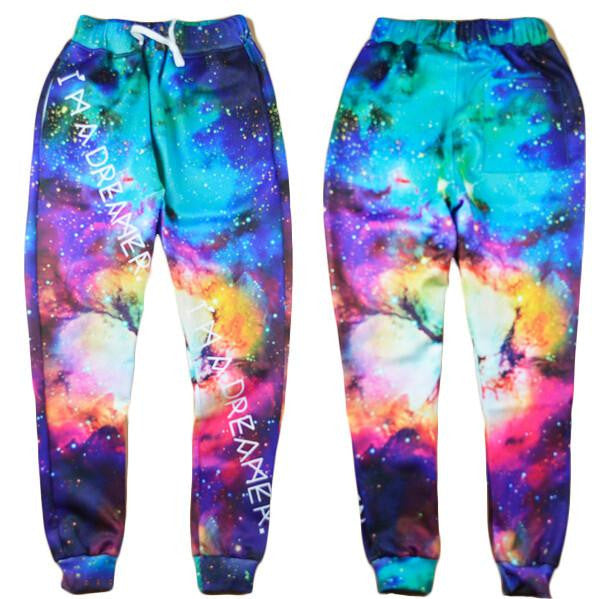 Galaxy Dreamer Pants - NuLights