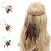Boho Feather Headdress - NuLights