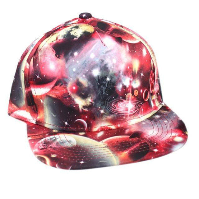 Galaxy Hat - NuLights