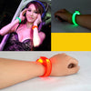 Flashing Ravers Wrist Band