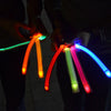 Flashing Ravers Wrist Band - NuLights