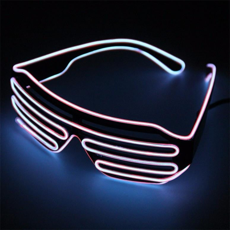 Light Up Glasses - NuLights