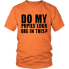 Big Pupils Tee - NuLights