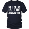 Music Lover Tee - NuLights