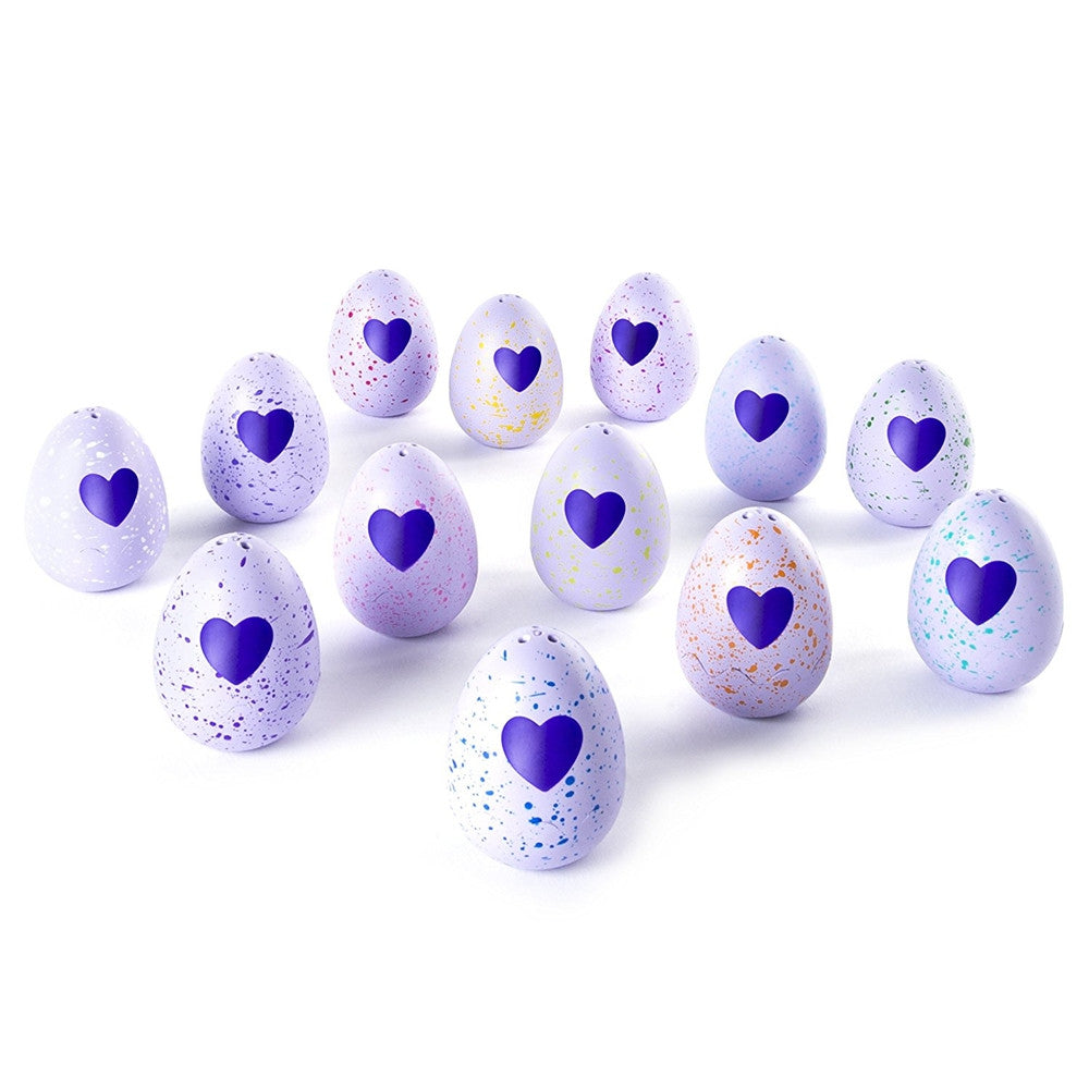Hatching Egg WHITE Other Novelty & Gag Toys