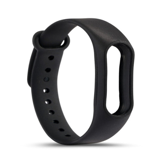For Xiaomi mi band 2 Replace Wrist Strap Belt Silicone Colorful Wristband Smart Bracelet  Accessories