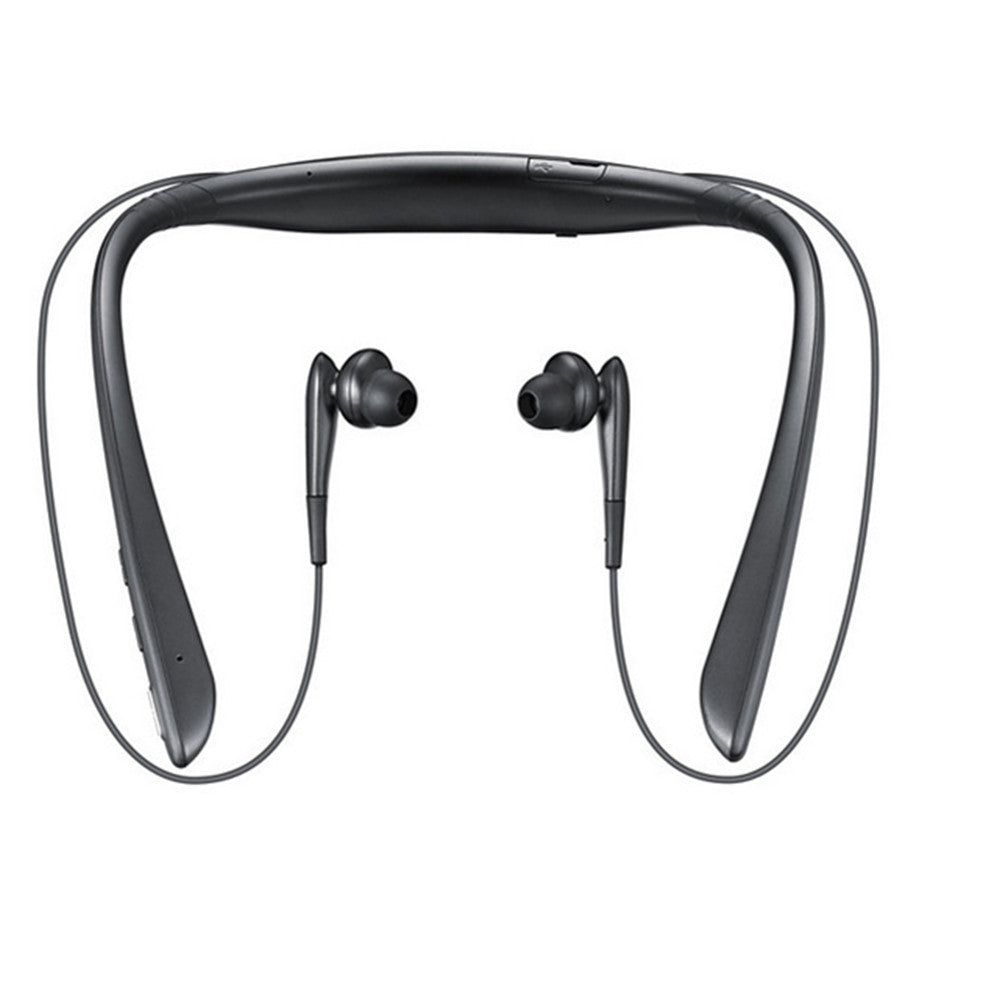 Level U Pro Wireless Bluetooth In-ear Earphones Neckband Earbuds with Microphone and UHQ Audio