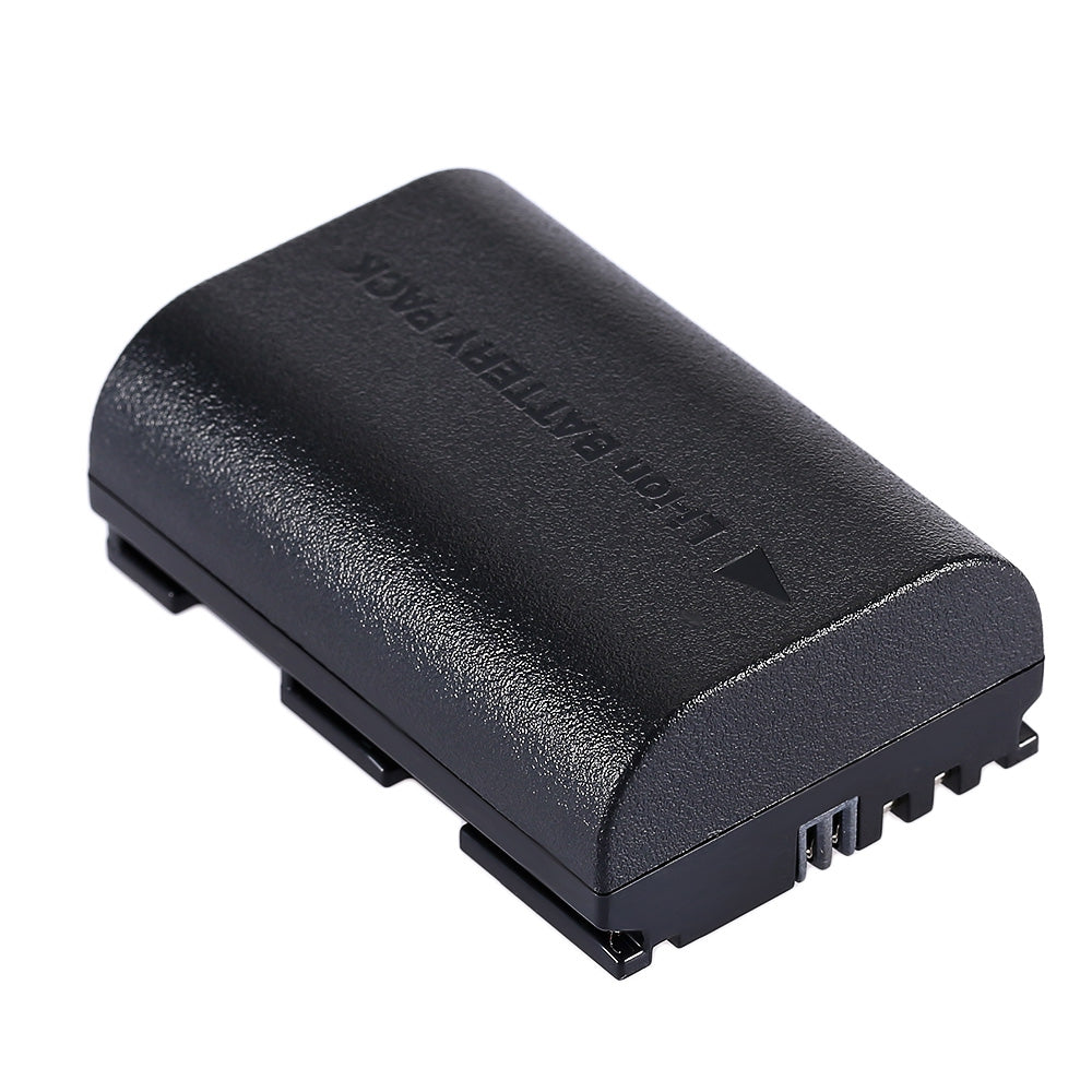 Kingma LP E6 Rechargeable 7.4V Camera Li-ion Battery for Canon 60D