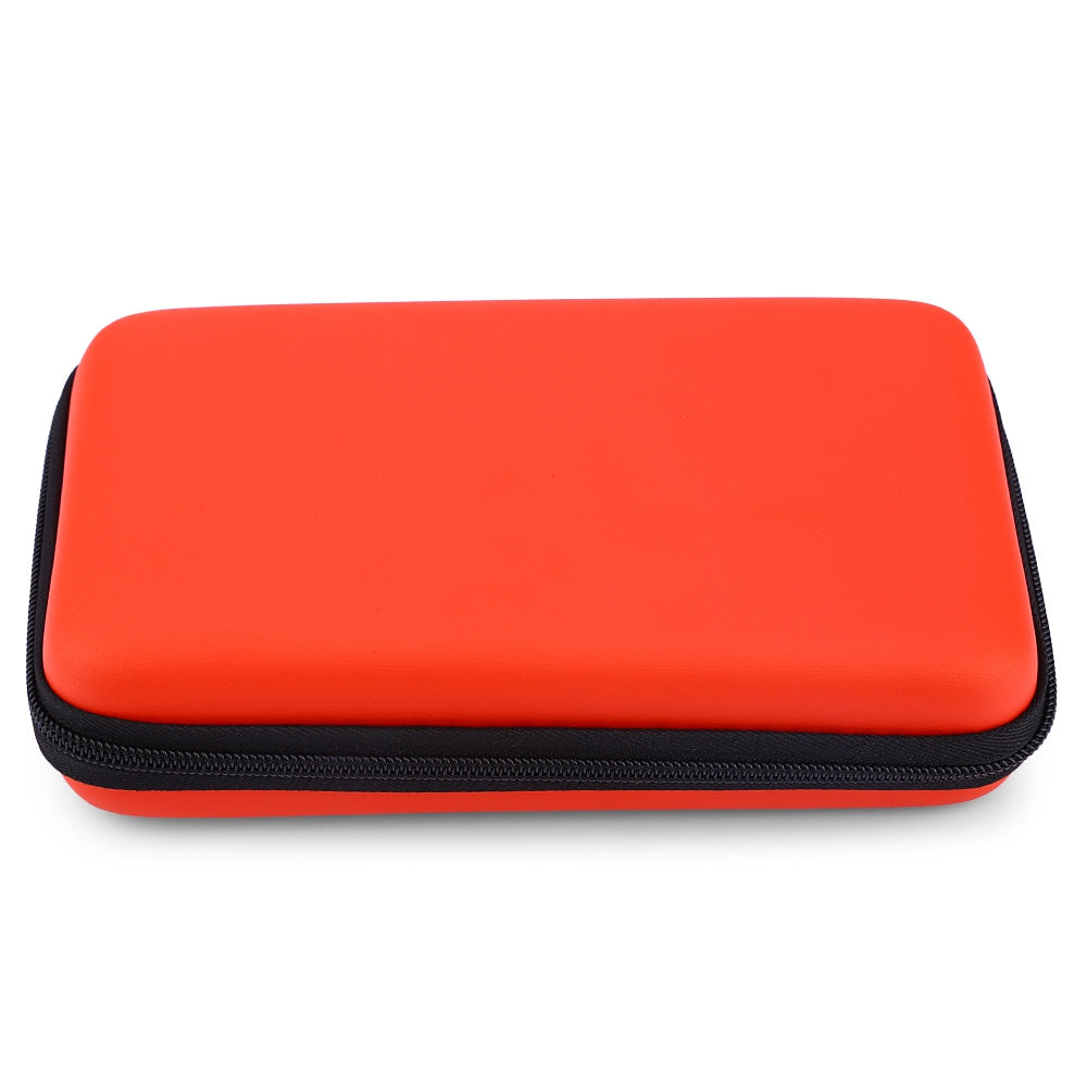 Shockproof Travel Carry Case Game Pouch Protective Cover Storage Bag for New 3DSLL