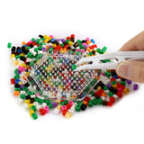 AE108 EVA DIY Christmas Gift Bead Kit Creative Toy