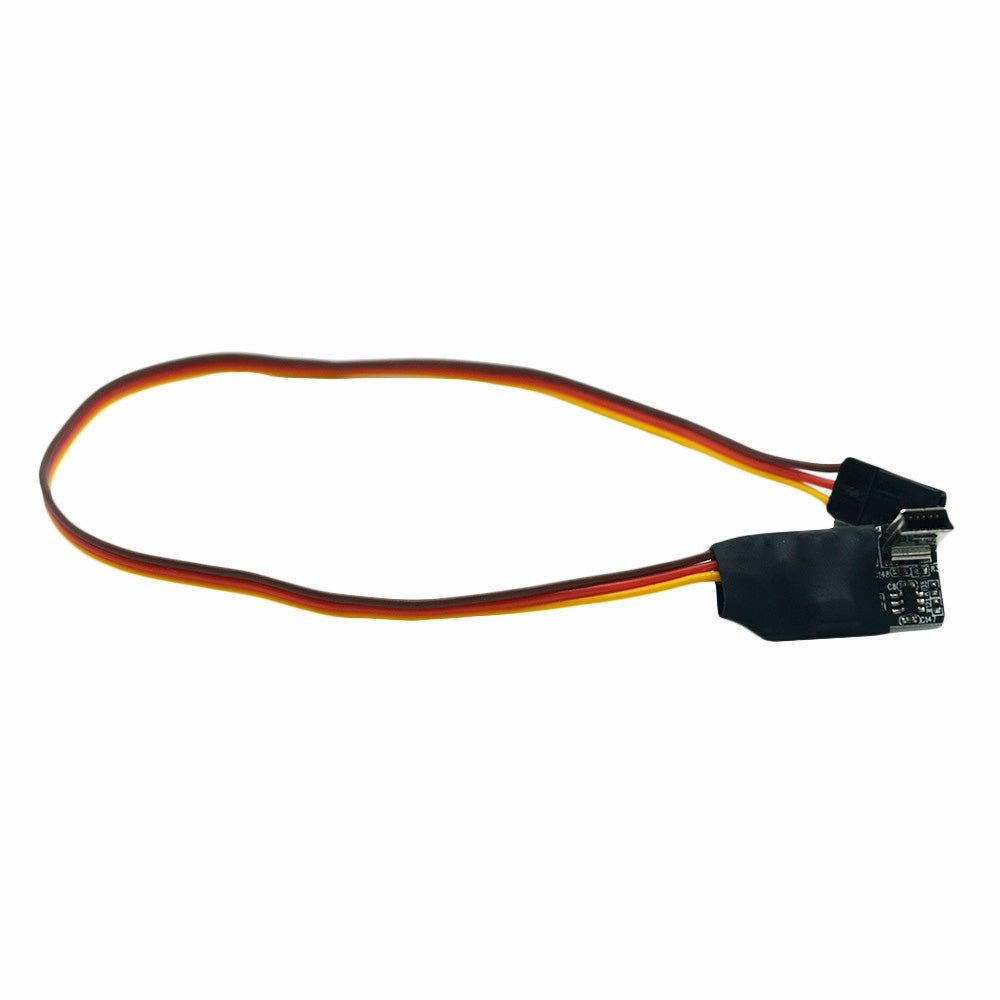 AV Cable for Hawkeye Firefly 6s (230mm ) AS THE PICTURE Other Camera Accessories