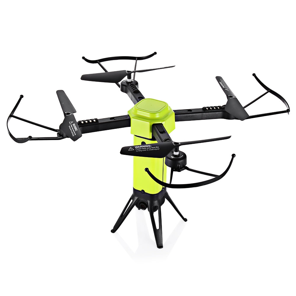 L6059W Foldable RC Quadcopter WiFi FPV Camera 2.4G 4CH