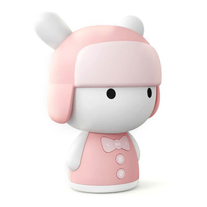 Xiaomi MiTU Mini Story Teller Robot Machine for Kids PINK Other Baby Toys