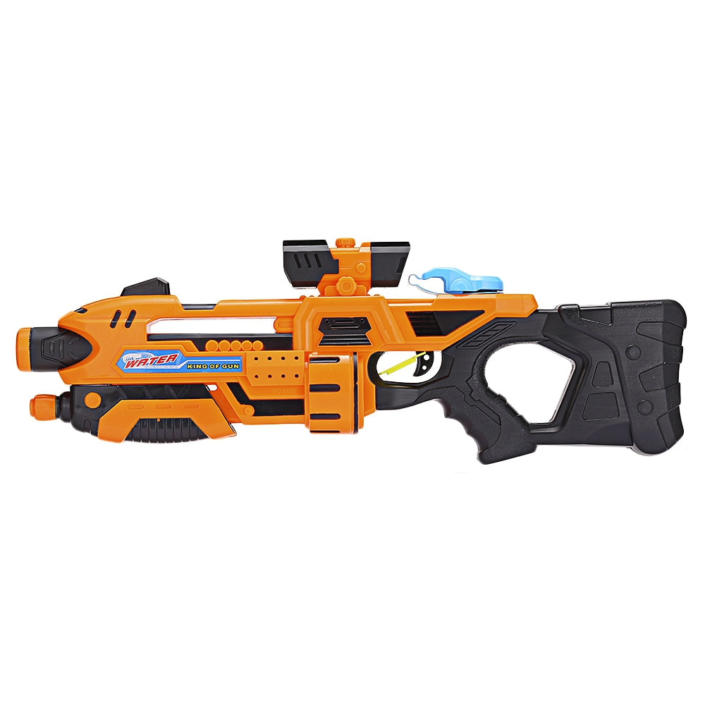 YJ8188 - 1 Children Large Size High-pressure Water Gun Toys