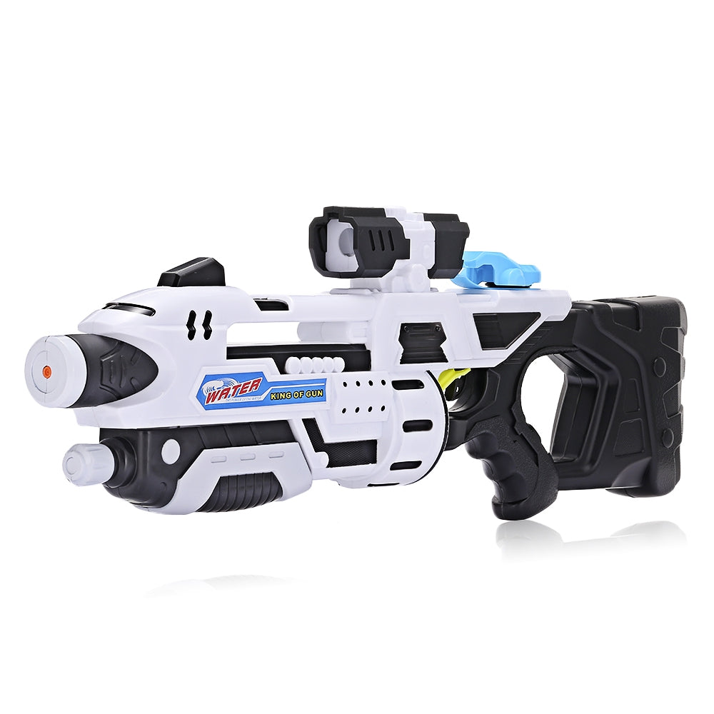 YJ8188 - 1 Children Large Size High-pressure Water Gun Toys BLACK Toy Guns