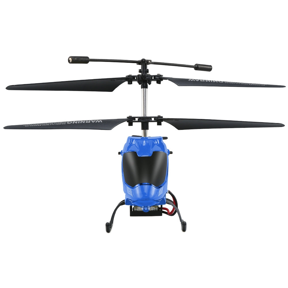 JJRC JX01 RC Helicopter Barometer Altitude Hold Strong Power Aluminum Alloy Construction