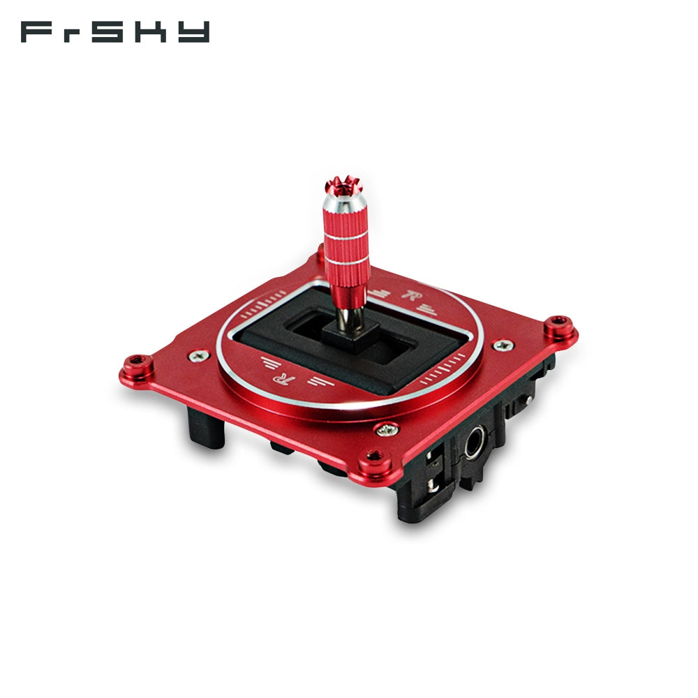 FrSky M9 - R Hall Sensor Gimbal for Taranis X9D / X9D Plus Radio Transmitter RED Multi Rotor Parts