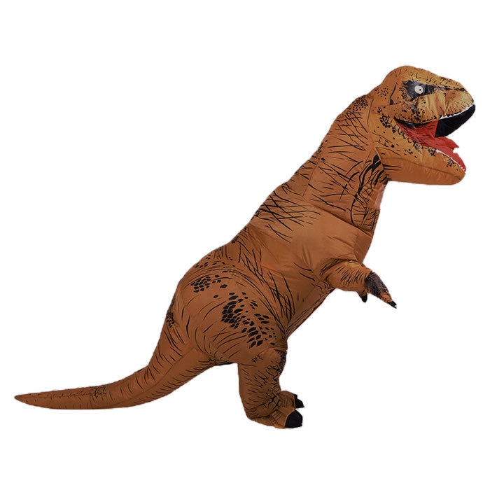 Adult Inflatable Dinosaur Fancy Dress for Cosplay