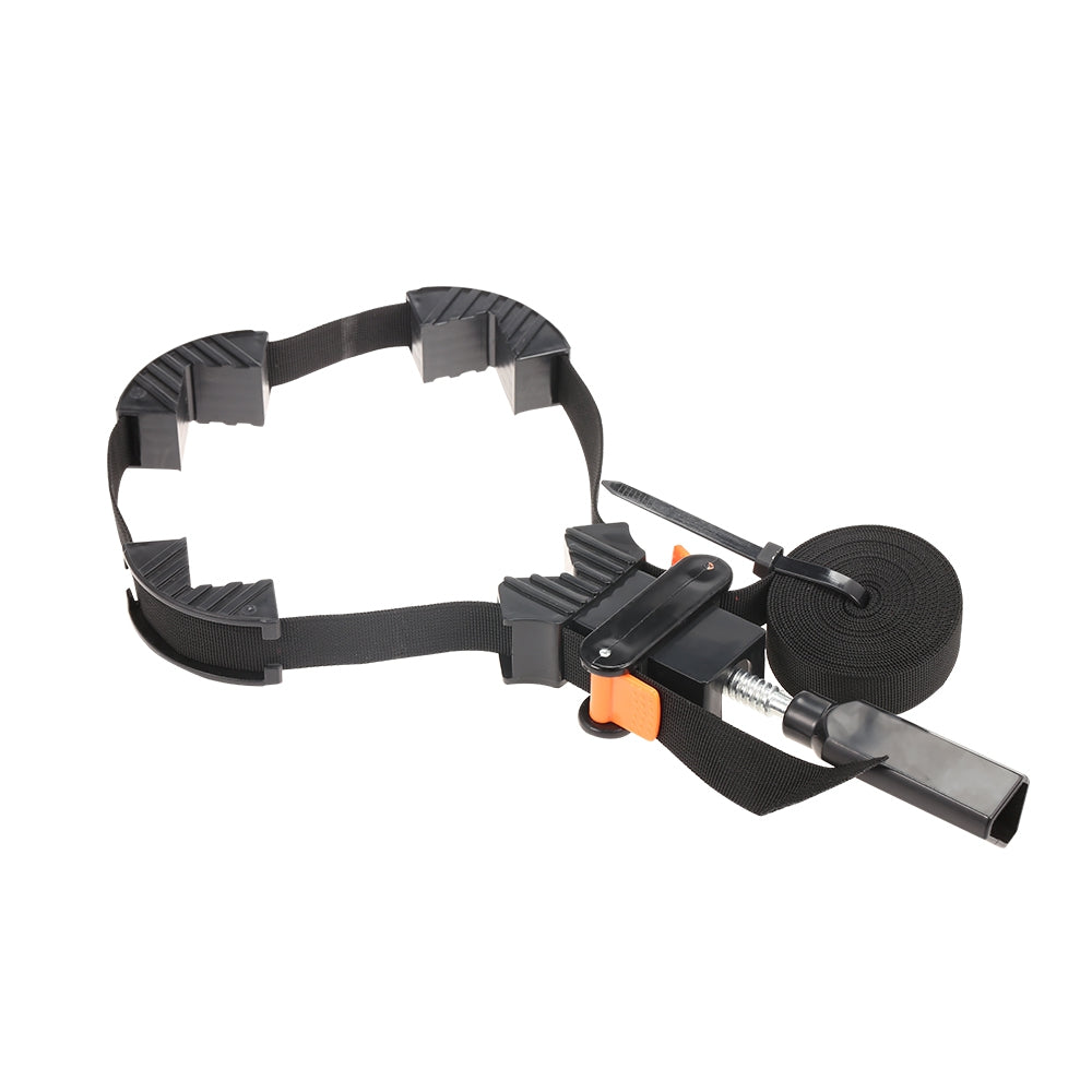 Multifunctional Nylon Polygonal Corner Clamp Fixed Tool