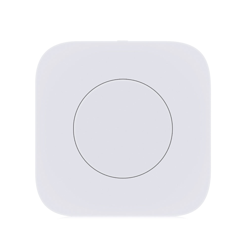 Aqara WXKG11LM Smart Wireless Switch Intelligent Home Application Remote Control Asia Pacific Version ( Xiaomi Ecosystem Product )