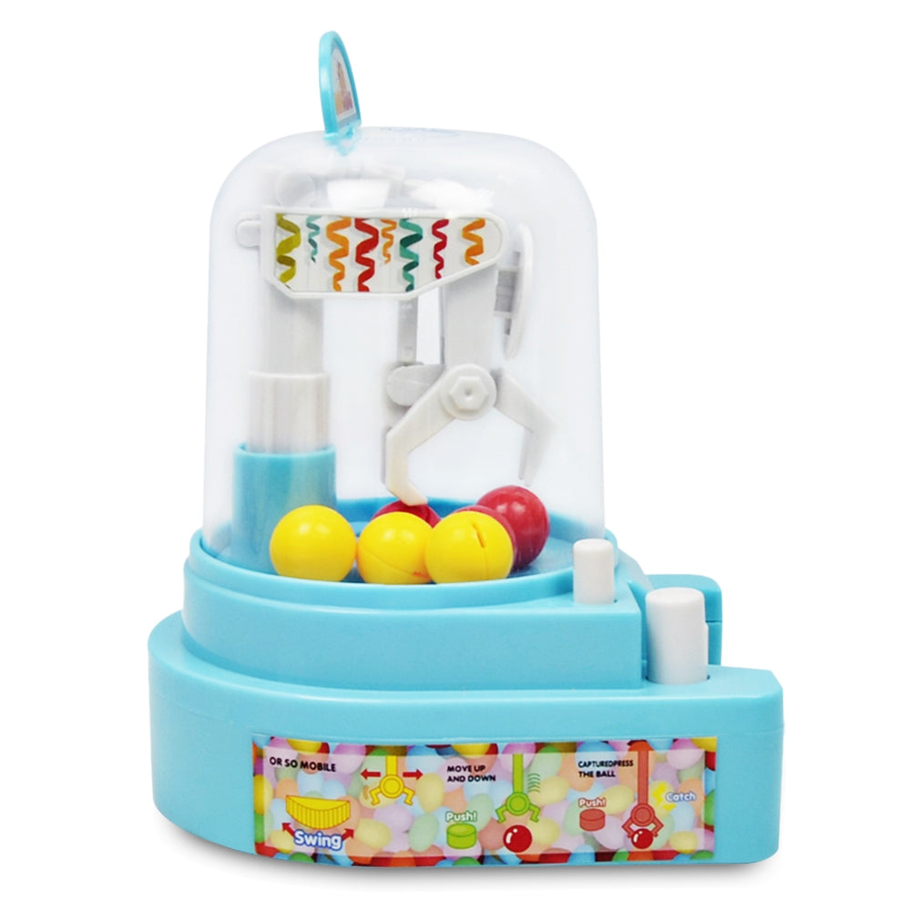 MoFun - 350 Creative Mini Candy Grabber Catcher Small Ball Crane Machine