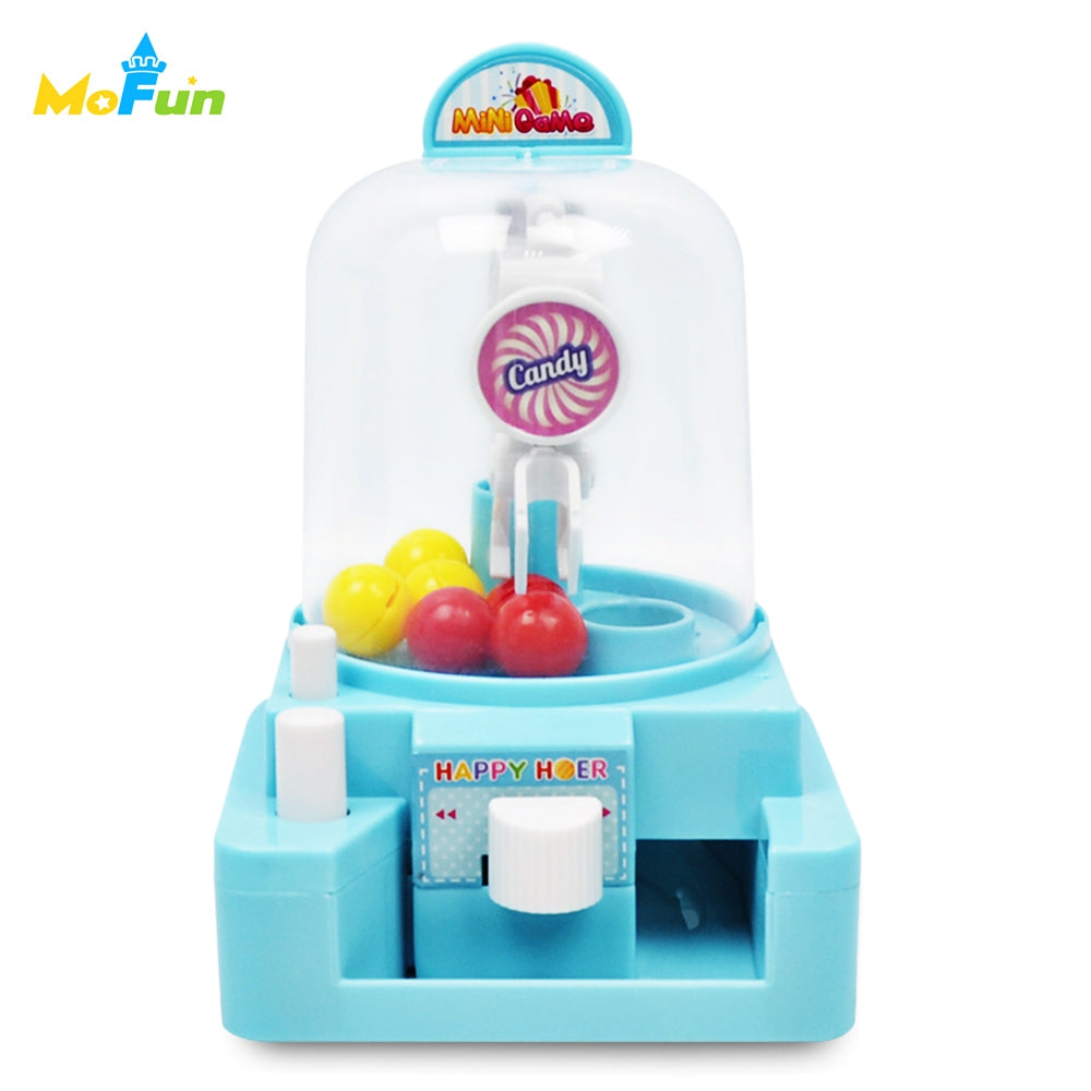 MoFun - 350 Creative Mini Candy Grabber Catcher Small Ball Crane Machine CELESTE Other Classic Toys