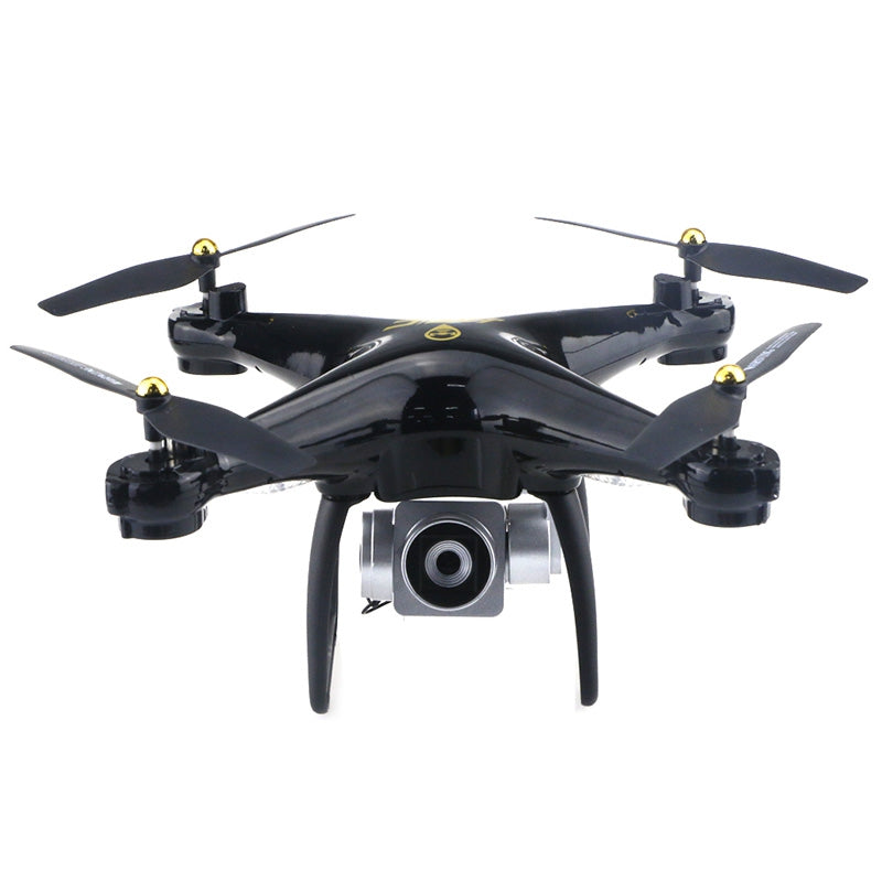 JJRC H68G GPS 5G WiFi 1080P FPV Camera RC Drone Quadcopter RTF Double GPS Altitude Hold Waypoint UAV BLACK RC Quadcopters