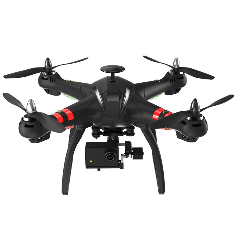 X22 Dual GPS WiFi FPV Brushless Drone with Gimbal 1080P HD Camera RC Quadcopter RTF