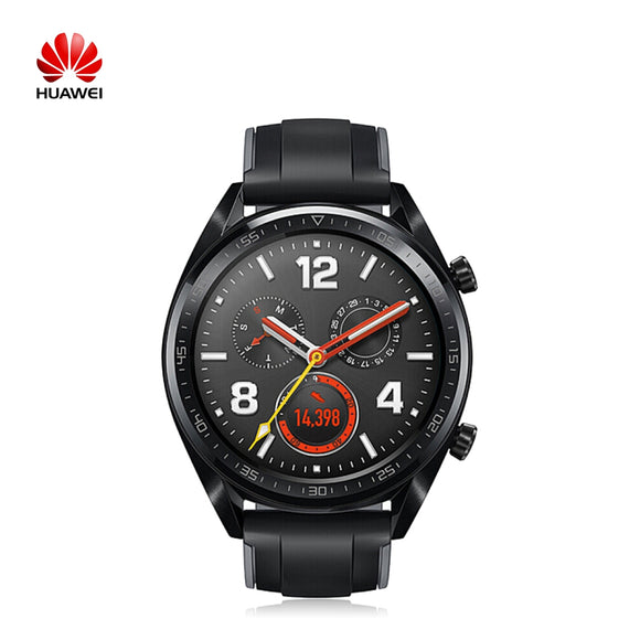 HUAWEI Smart Watch GT 1.39 inch Screen Cortex - M4 Chips Mobile Payment(FTN-B19)