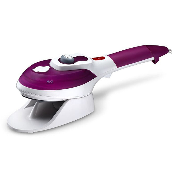 Flat Hang Hot Hand - held Home Portable Steam Brush Electric Iron