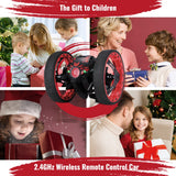 Paierge PEG - 81 2.4GHz Wireless Bounce Car for Kids