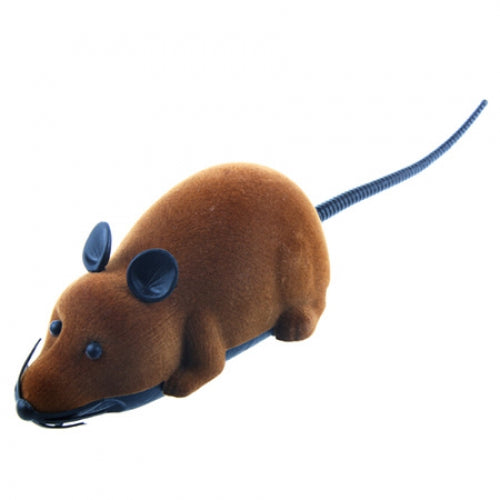 Creative Two-way Remote Mouse Toy BROWN BEAR Other RC Toys