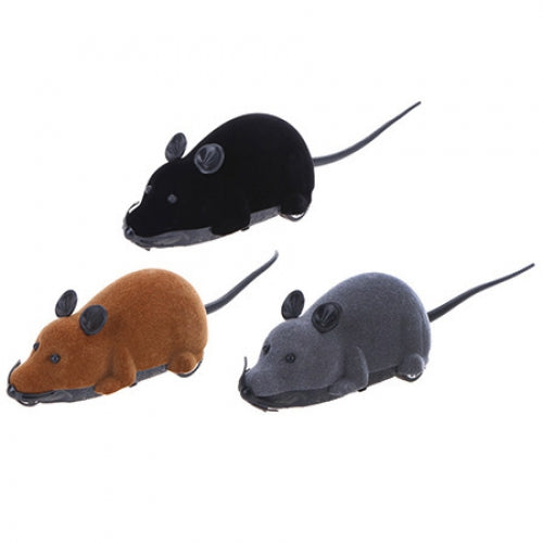 Creative Two-way Remote Mouse Toy