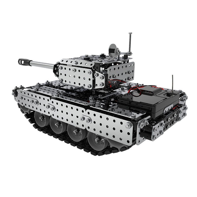 SW(RC) - 006 Stainless Steel Assembly Remote Control Tank Kit